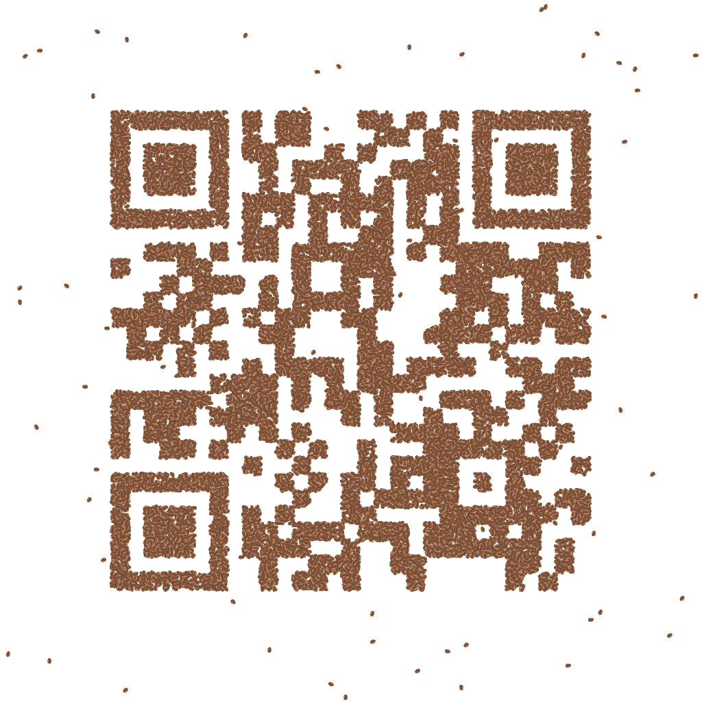 Fig. 7: QR Code from a Pack of Coffee Beans