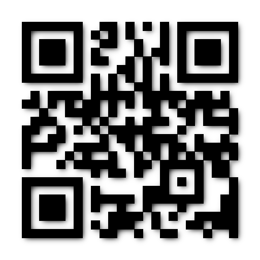 Fig. 9: QR Code with Shadow Effect